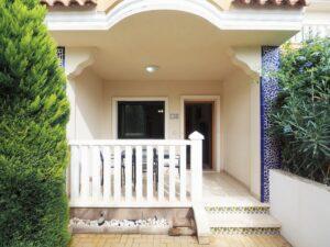 Продажа полу-квартирный дом в провинции Costa Blanca South, Испания: 2 спальни, 80 м2, № RV0046GL – фото 18