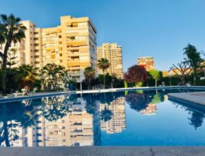 Продажа квартиры в провинции Costa Blanca North, Испания: 3 спальни, 70 м2, № RV2225QI – фото 18
