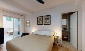 Продажа квартиры в провинции Costa Blanca North, Испания: 3 спальни, 132 м2, № RV1298QU – фото 18
