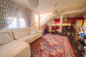 Продажа виллы в провинции Costa Blanca South, Испания: 3 спальни, 120 м2, № RV1441SHL – фото 17