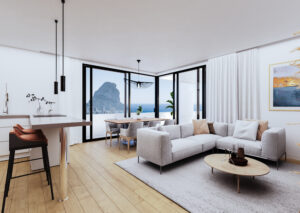 Продажа квартиры в провинции Costa Blanca North, Испания: 3 спальни, 85.96 м2, № NC0221CR – фото 17