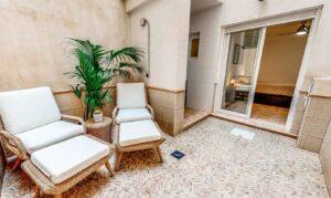 Продажа квартиры в провинции Costa Blanca North, Испания: 3 спальни, 132 м2, № RV1298QU – фото 19