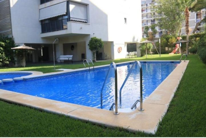 RV0005QI : Хорошая квартира в Сан-Хуан Плайя