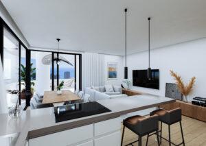 Продажа квартиры в провинции Costa Blanca North, Испания: 3 спальни, 85.96 м2, № NC0221CR – фото 18