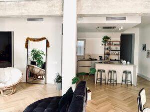 Продажа квартиры в провинции Costa Blanca North, Испания: 3 спальни, 150 м2, № RV2291QU – фото 2
