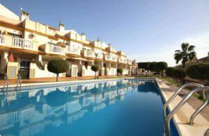 Продажа таунхаус в провинции Costa Blanca South, Испания: 2 спальни, 72 м2, № RV2567SR – фото 21