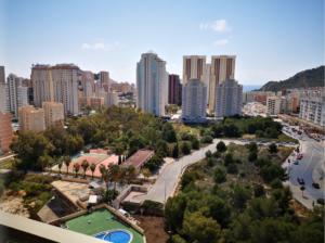 Продажа квартиры в провинции Costa Blanca North, Испания: 2 спальни, 66 м2, № GT-2021-TS – фото 1