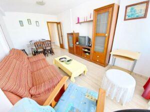 Продажа квартиры в провинции Costa Blanca North, Испания: 2 спальни, 70 м2, № RV2637AL – фото 1