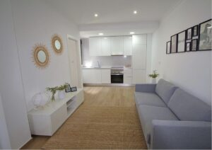 Продажа квартиры в провинции Costa Blanca South, Испания: 2 спальни, 56 м2, № RV1234BN – фото 2