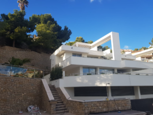 Продажа квартиры в провинции Costa Blanca North, Испания: 2 спальни, 67.17 м2, № NC2570SN – фото 1
