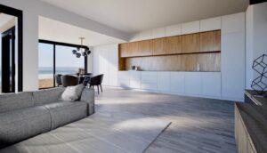 Продажа квартиры в провинции Costa Blanca South, Испания: 2 спальни, 106.27 м2, № NC1234IM – фото 23
