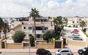 Продажа полу-квартирный дом в провинции Costa Blanca South, Испания: 2 спальни, 80 м2, № RV0046GL – фото 14