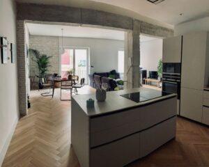 Продажа квартиры в провинции Costa Blanca North, Испания: 3 спальни, 150 м2, № RV2291QU – фото 5