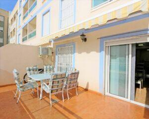Продажа квартиры в провинции Costa Blanca South, Испания: 2 спальни, 90 м2, № RV4827SHL – фото 3