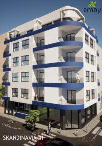 Продажа квартиры в провинции Costa Blanca South, Испания: 2 спальни, № NC3365AM – фото 20