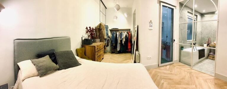 RV2291QU : Отремонтированная квартира в центре Аликанте