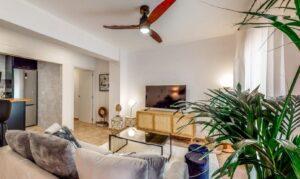 Продажа квартиры в провинции Costa Blanca North, Испания: 3 спальни, 132 м2, № RV1298QU – фото 2