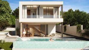 Продажа виллы в провинции Costa Blanca South, Испания: 4 спальни, 180 м2, № NC4264PC – фото 2