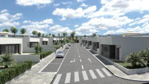 Продажа виллы в провинции Costa Calida, Испания: 3 спальни, 110 м2, № NC2790OR – фото 10