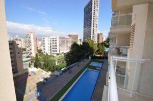 Продажа квартиры в провинции Costa Blanca North, Испания: 2 спальни, 85 м2, № RV1352EU – фото 20