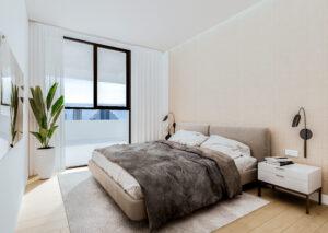 Продажа квартиры в провинции Costa Blanca North, Испания: 3 спальни, 85.96 м2, № NC0221CR – фото 19