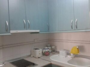 Продажа квартиры в провинции Costa Blanca South, Испания: 1 спальня, 55 м2, № RV7890SH – фото 13