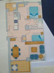Продажа квартиры в провинции Costa Blanca North, Испания: 2 спальни, 65 м2, № RV7776QI – фото 21