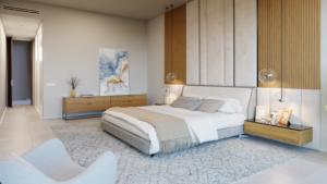 Продажа виллы в провинции Costa Blanca North, Испания: 4 спальни, 425 м2, № NC3827CR – фото 9