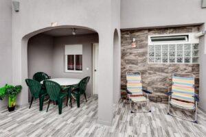 Продажа виллы в провинции Costa Blanca South, Испания: 3 спальни, 67 м2, № RV0535CM – фото 10