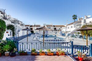 Продажа виллы в провинции Costa Blanca South, Испания: 3 спальни, 67 м2, № RV0535CM – фото 24