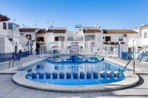 Продажа виллы в провинции Costa Blanca South, Испания: 3 спальни, 67 м2, № RV0535CM – фото 25