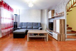 Продажа виллы в провинции Costa Blanca South, Испания: 3 спальни, 67 м2, № RV0535CM – фото 8