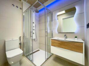 Продажа бунгало в провинции Costa Blanca South, Испания: 2 спальни, 120 м2, № RV1312BN – фото 9