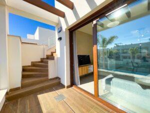 Продажа бунгало в провинции Costa Blanca South, Испания: 2 спальни, 120 м2, № RV1312BN – фото 11