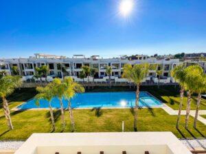 Продажа бунгало в провинции Costa Blanca South, Испания: 2 спальни, 120 м2, № RV1312BN – фото 13