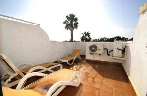 Продажа таунхаус в провинции Costa Blanca South, Испания: 2 спальни, 72 м2, № RV2567SR – фото 17