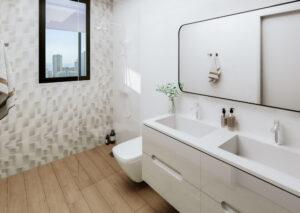 Продажа квартиры в провинции Costa Blanca North, Испания: 3 спальни, 85.96 м2, № NC0221CR – фото 21
