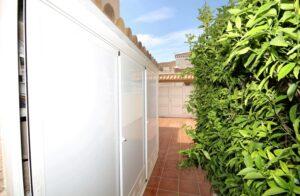 Продажа таунхаус в провинции Costa Blanca South, Испания: 3 спальни, 100 м2, № RV4628SR – фото 24
