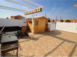 Продажа бунгало в провинции Costa Blanca South, Испания: 2 спальни, 55 м2, № RV0225SG – фото 22