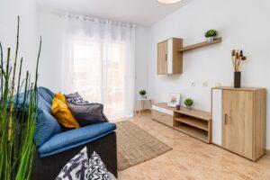Продажа квартиры в провинции Costa Blanca South, Испания: 2 спальни, 63 м2, № RV3321CM – фото 2