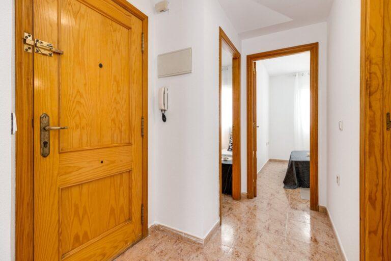 RV3321CM : Квартира рядом с Плайя дель Кура, Торревьеха