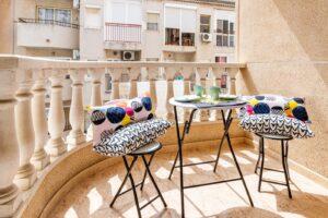 Продажа квартиры в провинции Costa Blanca South, Испания: 2 спальни, 63 м2, № RV3321CM – фото 14
