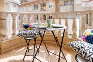 Продажа квартиры в провинции Costa Blanca South, Испания: 2 спальни, 63 м2, № RV3321CM – фото 15