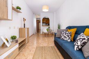 Продажа квартиры в провинции Costa Blanca South, Испания: 2 спальни, 63 м2, № RV3321CM – фото 17