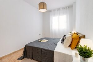Продажа квартиры в провинции Costa Blanca South, Испания: 2 спальни, 63 м2, № RV3321CM – фото 19