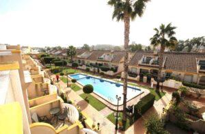 Продажа таунхаус в провинции Costa Blanca South, Испания: 2 спальни, 72 м2, № RV2567SR – фото 19