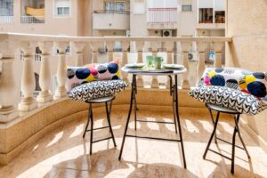 Продажа квартиры в провинции Costa Blanca South, Испания: 2 спальни, 63 м2, № RV3321CM – фото 4