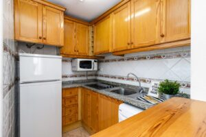 Продажа квартиры в провинции Costa Blanca South, Испания: 2 спальни, 63 м2, № RV3321CM – фото 7