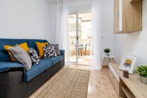 Продажа квартиры в провинции Costa Blanca South, Испания: 2 спальни, 63 м2, № RV3321CM – фото 9