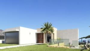 Продажа виллы в провинции Costa Blanca North, Испания: 4 спальни, 425 м2, № NC3827CR – фото 3